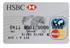 HSBC Classic and Gold cardholders