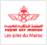 Royal Air Maroc - Safar Flyer