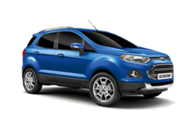 FORD ECOSPORT 5D 1.5 2WD